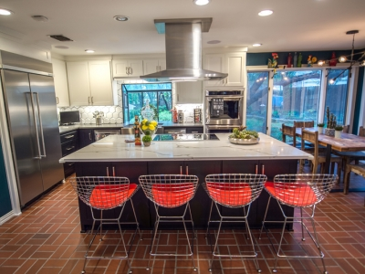 Country Music Home Remodel Featured in 76092 Magazine
