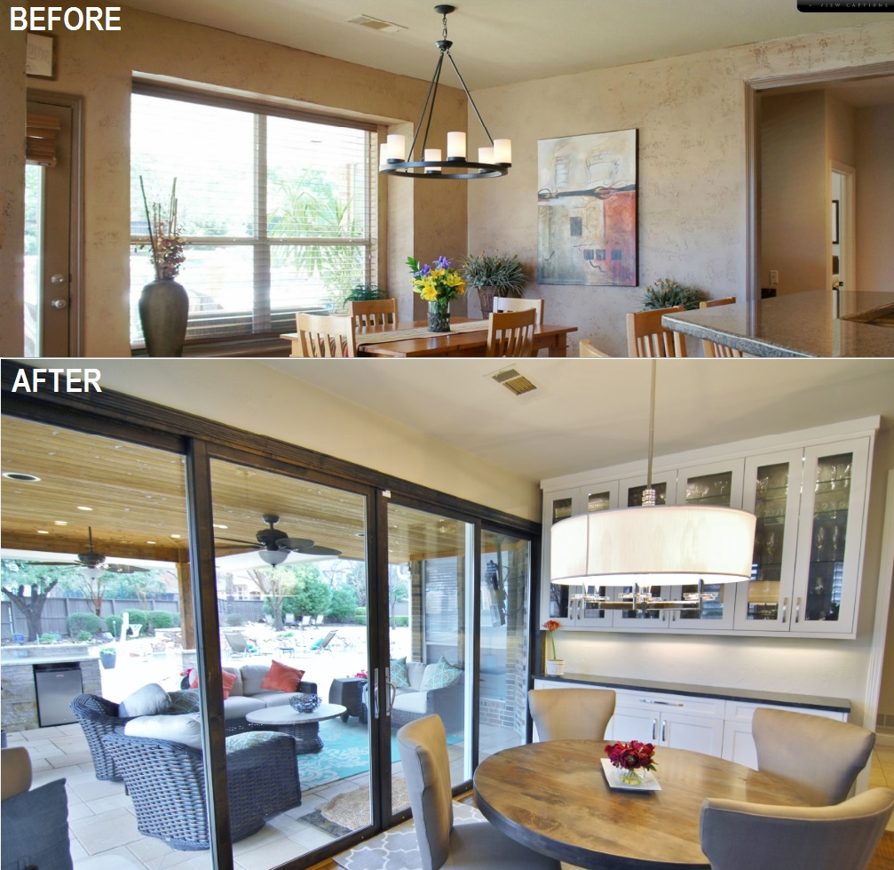 Neiman Before After sliding door