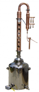 Vodka Distiller