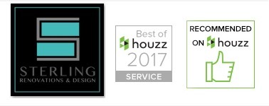 Best of Houzz Four Years in a Row!