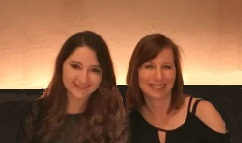 Mother Daughter Design Team! Catherine Walsh, Interior Stylist / CAD Designer